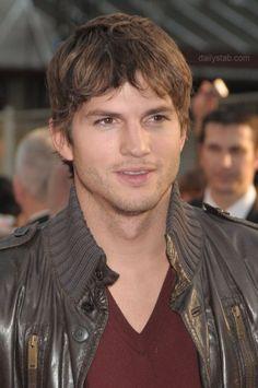 Ashton Kutcher!!