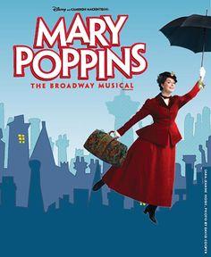 Mary Poppins, a musi