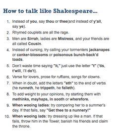 Thou shall laugh!
