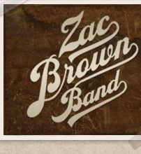 toe, song, popular bands, concert, music bands, zac brown band, the band