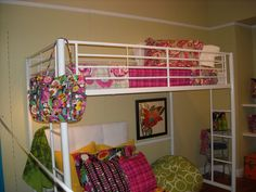 OhMyVera! A blog about all things Vera Bradley: Vera Bradley Dorm Room Preview for Fall 2012!