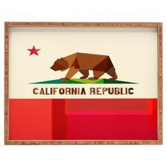 patchwork bear beauti, californiabambootrayjpg
