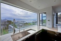 3. Magnolia Industrial | Community Post: 31 Houses With Epic Views You Only Find In Seattle
