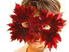 25 Fall Crafts