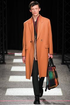 Paul Smith, Look #15