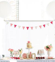 Pretty pink Korean Dol for Erin | Photos by Erin J Saldana | 100 Layer Cakelet
