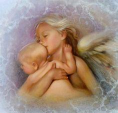 Angel of Care~Nancy Noel