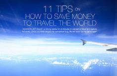 Don't let your savings account be an obstacle to your wanderlust – holidaying doesn't need to be an expensive affair. Check out these 11 tips on how to save