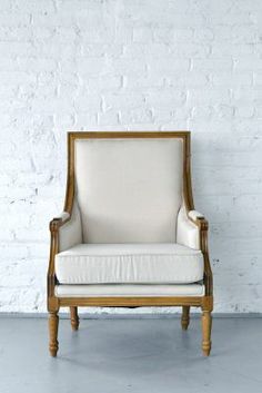 amelia chair | Patina