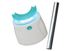 Teeth Whitening System. $50. I'm curious.