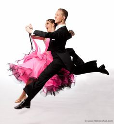 Quickstep... The only aerobics you will ever need!