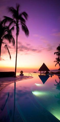 Beautiful Sunset Photography -