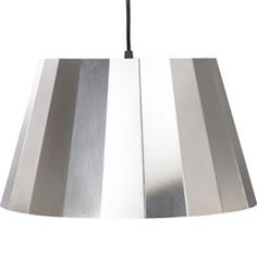 Aluminum Pendant Lamp