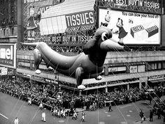 Doxie on Broadway 1950