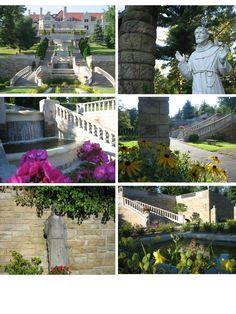 Schwab Gardens & Friary Loretto, PA - SFU