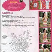 GRÁFICO COMPLETO BLUSA DA ANA MARIA - Postmoney