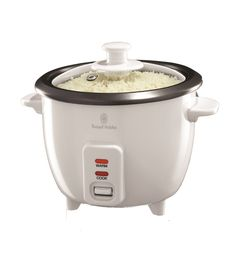21 things you can cook with your rice cooker