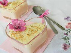 Dr Ola's kitchen: Egyptian vanilla Pudding (Mehalabya)(مهلبية)