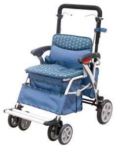 Mobility on pinterest for Motorized cart for seniors