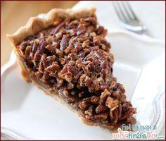 Easy Homemade Pecan Pie Recipe by Karo Syrup