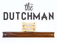 The Dutchman by Peter Duncan — Kickstarter