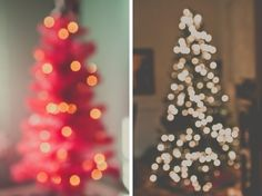 How to Capture Holiday Bokeh #photography #Christmas {via @iheartfaces}