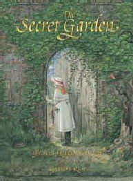 One of my top 10. The Secret Garden by Frances Hodgson Burnett.