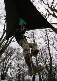 Tentsile: Tense, not nervous - Busyboo