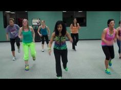 """""""Back in Time""""  Dance Fitness"""