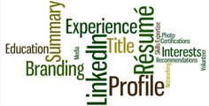 The difference between the résumé's and LinkedIn profile's skills sections–Part 2