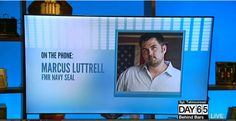 Former Navy SEAL Marcus Luttrell sounds off on Bergdahl's release