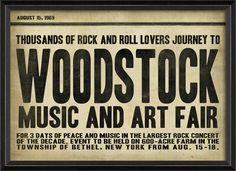 Prints: BC Woodstock