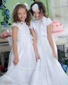 Vestidos de Primera Comunión de El Corte Inglés - Especial Primera Comunión - Especiales - Página 7 - Charhadas.com