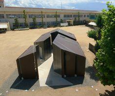 daigo ishii future scape architects house of toilet designboom