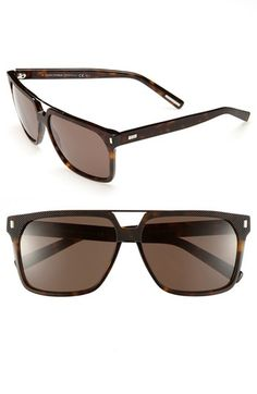 Christian Dior '134S' 58mm Sunglasses available at #Nordstrom