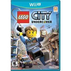 LEGO City: Undercover from Nintendo
