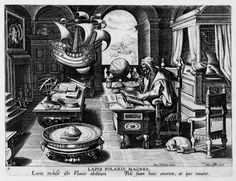 Inventions in Early Modern Europe   Harvard Magazine