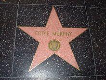 Eddie Murphy - movies