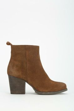 Ecote Get Lost Ankle Boot #urbanoutfitters