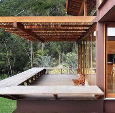 Nice deck idea