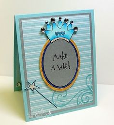 snow white mirror invite