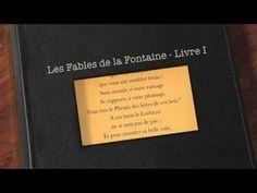 Le Corbeau et le Renard - Fable de la Fontaine (livre audio)