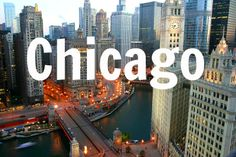 Travel Tips - What to Do in Chicago