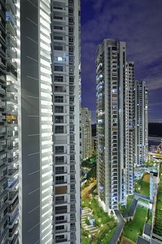The Peak, Toa Payoh | Singapore (by night86mare)