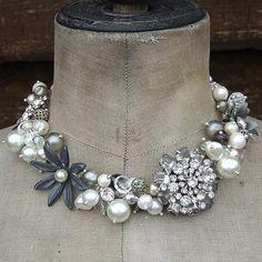 vintage jewelry - Google Search