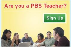 This website contains important resources for teachers.