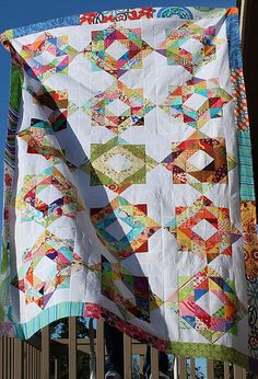quilt - From A Quilter's Table.