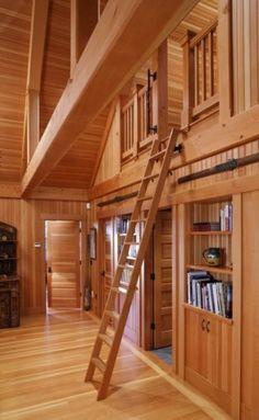 I really want a loft.