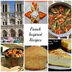 bastille day recipes appetizer