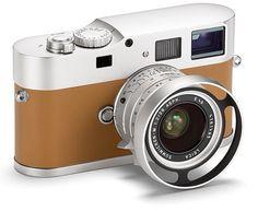 Leica M9-P 'Edition Hermès'